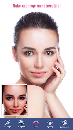 Face Beauty Makeup Camera 1.3 screenshots 4