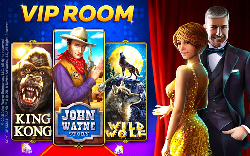 Casino Jackpot Slots - Infinity Slotsu2122 777 Game  screenshots 22