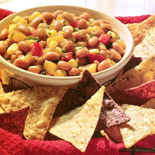 Bush's® Beautiful Bean Salsa