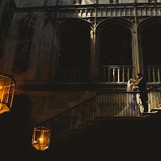 Wedding photographer Eneka Stewart (enekastewart). Photo of 04.04.2016