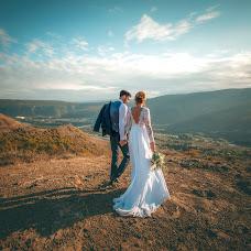 Wedding photographer Bessarion Chakhvadze (Bessarion). Photo of 11.10.2018