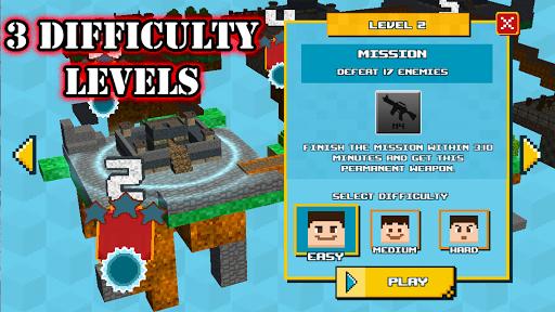 The Survival Hunter Games 2 Screenshot