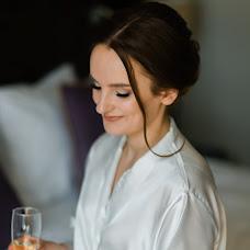 Wedding photographer Anna Khomko (AnnaHamster). Photo of 02.07.2018