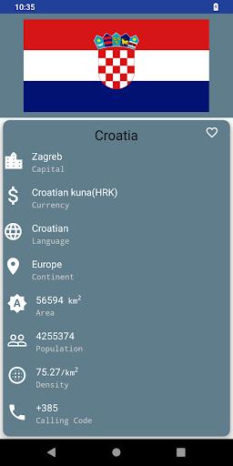 World Flags  screenshots 2