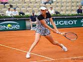 Elise Mertens neemt het op tegen Rybakina in Madrid