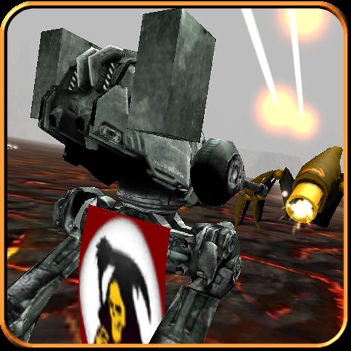 Metal Combat Mars (game)