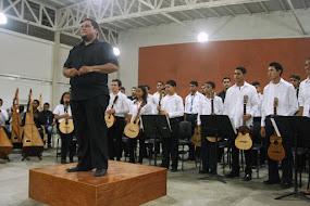 En Apure el encuentro cerró en la recientemente creada Sala de Conciertos José Antonio Abreu