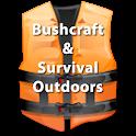 Outdoor Survival Tips icon