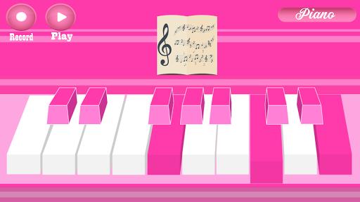 Pink Piano 1.1 screenshots 14
