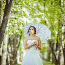 Wedding photographer Sergey Matyunin (Matysh). Photo of 20.01.2016