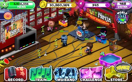 Band Stars Screenshot 8