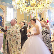 Свадебный фотограф Тетяна Сенюк (TRecord). Фотография от 03.12.2012