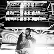 Wedding photographer Rodrigo Gomez (rodrigogomezz). Photo of 13.10.2016