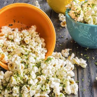 Cheese And Garlic Popcorn Spice