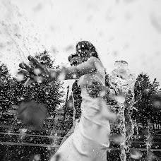 Свадебный фотограф Дмитрий Кузько (Mitka). Фотография от 30.07.2018