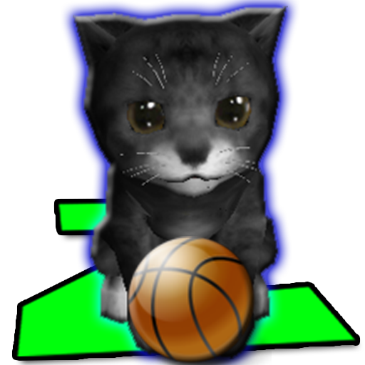 KittyZ Cat - Virtual Pet to take care and play