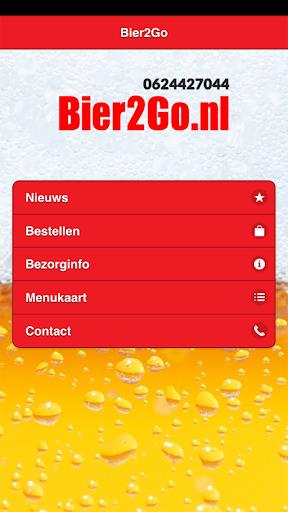 Bier2Go