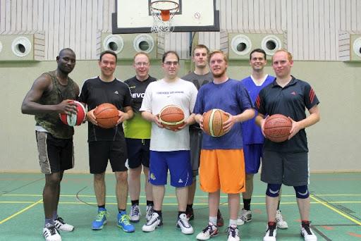 Hobby - Basketball für jedermann