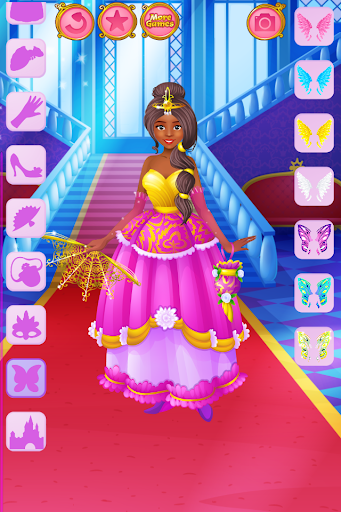 Dress up - Games for Girls 1.3.2 Screenshots 5