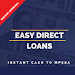 Easy Direct Loans Icon