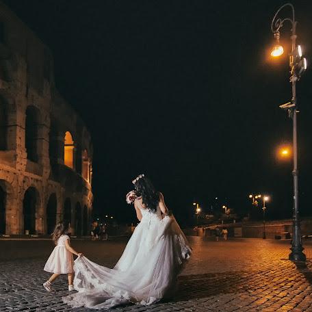Wedding photographer Istoc Marius (IstocMarius). Photo of 17.01.2018