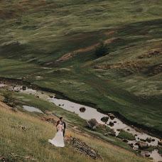 Wedding photographer Nikolay Chebotar (Cebotari). Photo of 10.09.2018