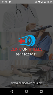 Clinic On Wheels- screenshot thumbnail