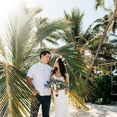 Wedding photographer Kseniya Manakova (ksumanakova). Photo of 27.12.2018