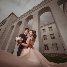 Wedding photographer Imanbek Asylbekov (imo24). Photo of 10.04.2018