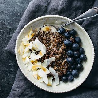 Fresh Blueberry Breakfast Recipes