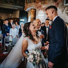 Wedding photographer Martin Hecht (fineartweddings). Photo of 28.09.2018