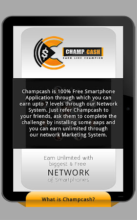 Champcash Earn Money Free 2.2.6 screenshot 278325