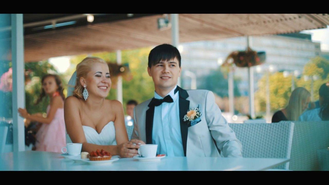 Pushkarev film в Казани