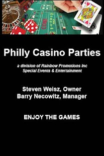 Philly Casino Parties- screenshot thumbnail