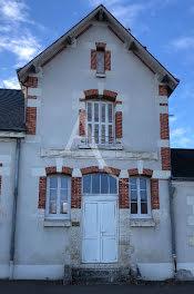 maison à Chailles (41)
