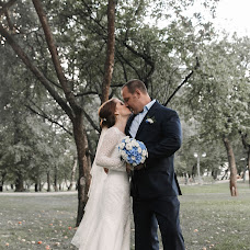 Wedding photographer Maksim Baglaev (maksboga). Photo of 07.01.2017
