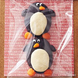Peppermint Penguins