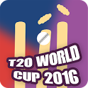 Live Cricket Scores 2016 icon