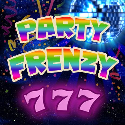 Party Frenzy 777 Casino Slots