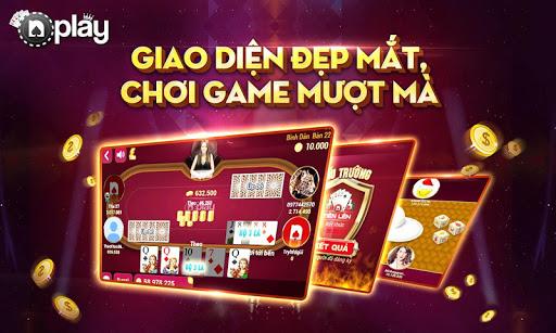NPlay u2013 Tien Len, Xi To  screenshots 2