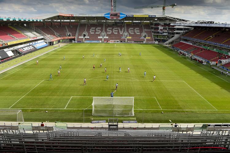 Officiel : Bent Sørmo rejoint Zulte Waregem