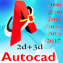 New Autocad Tutorial APK icon