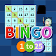 Download BINGO 1to25 For PC Windows and Mac