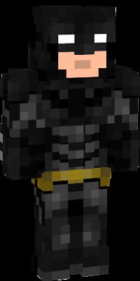 Batman Cristian Bale