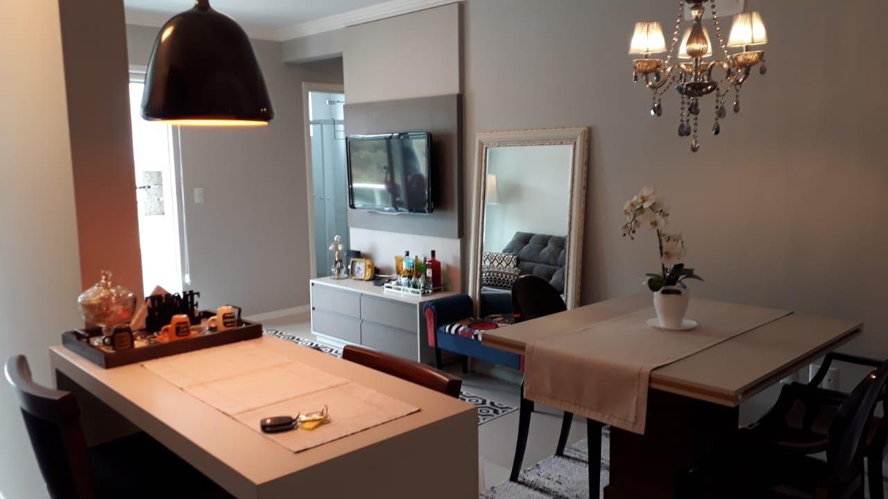 Apartamento Mobiliado pronto para morar no Edifício Mundaka com 1 dormitório à venda por R$ 450.000 – 88338-260 – Nações – Balneário Camboriú/SC