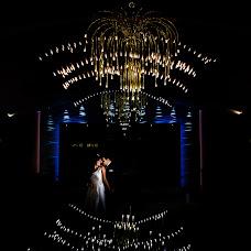 Wedding photographer Johnny García (johnnygarcia). Photo of 02.01.2018