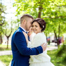 Wedding photographer Nadezhda Barysheva (NadezdsBND). Photo of 25.04.2017