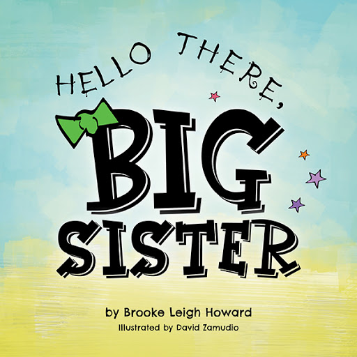Hello There, Big Sister! cover