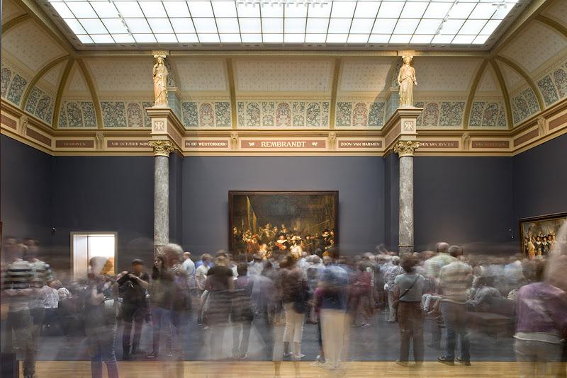 dinamica museale di frame.fa