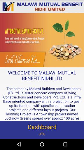 MALAWI MUTUAL BENEFITS